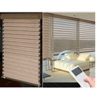 FUSHI Sun Shade Insulated Vertical Blinds with Stock Lot