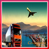 fab shipping agent to Canada warehouse from China