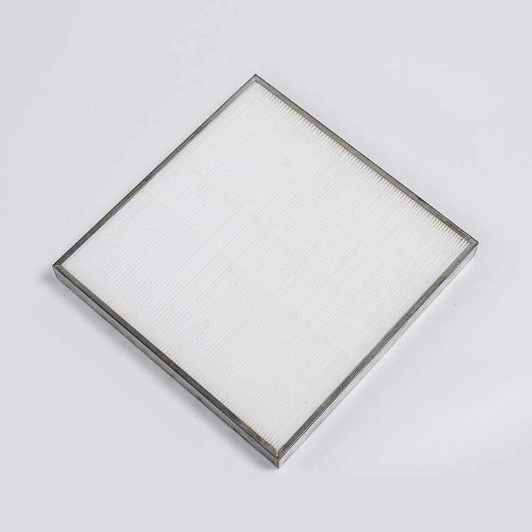 Cleanroom Air Filter HEPA