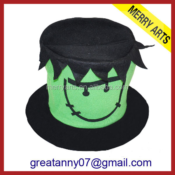 funny halloween custume cowboy hat bucket hats for party decoration china manufacturers buy bucket hathalloween custumefunny cowboy hat product on
