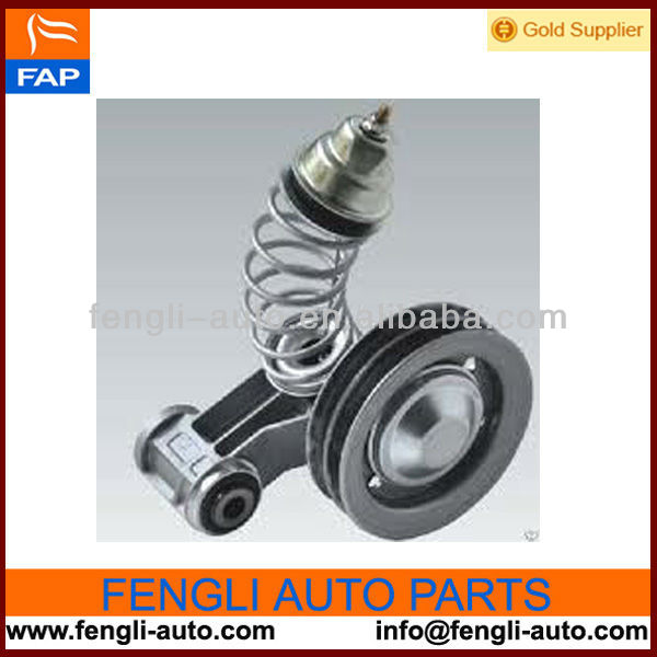 High quality Volvo parts drive belt tensioner