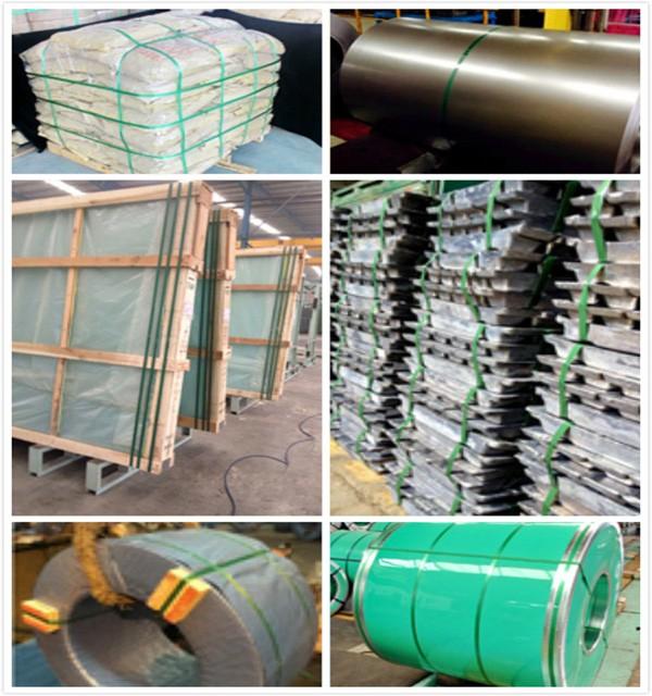 High Tensile Plastic Steel Packing Pet Strap 19mm