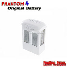 100% Original DJI Phantom 4 Intelligent Flight battery phantom 4 battery