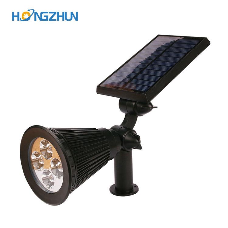 Kecerahan Tinggi Ip65 Outdoor Panel Tenaga Surya Solar Panel 2w Rgb Led Lampu Taman Buy Solar Lampu Taman Lampu Tenaga Surya Outdoor Taman Rgb Solar Garden Light Product On Alibaba Com