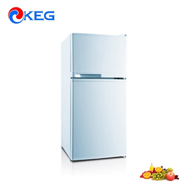 Finden Sie Hohe Qualität Doppelseitigen Kühlschrank Hersteller und ...