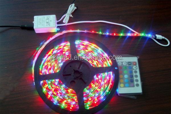 Christmas Lighting Rgb Illume Led Strip Lighting Smd5050 60led/m ...