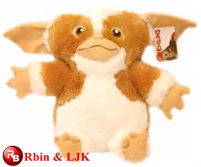Oem Soft Icti Plush Toy Factory Gremlins Gizmo Plush Toy Buy
