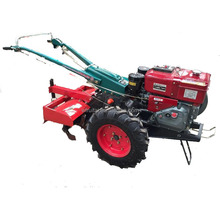 farm machinery used walking tractor