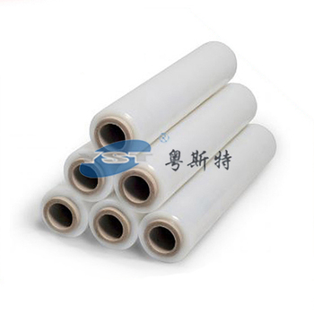 Stretch Hood Film (Packing Film)