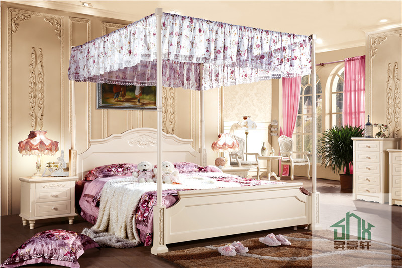 white adult bedroom set furniture ha 808 princess style