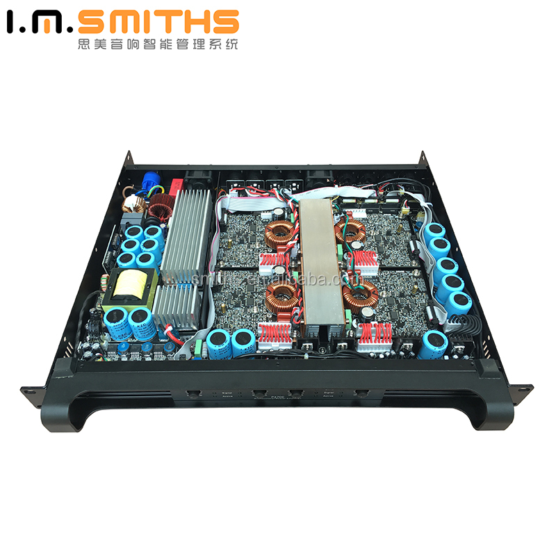 1U P series class d amplifier module without DSP, View DSP amplifier,  SMITHS Product Details from Guangzhou Yunchi Electronic Ltd , Co  on  Alibaba com