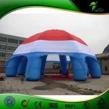 2015 New Design Hot Selling Giant Inflatable Tent For Event / Inflatable Dome Tent