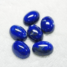 Grosir Natural Oval Cabochon <span class=keywords><strong>Lapis</strong></span> Lazuli <span class=keywords><strong>Batu</strong></span> <span class=keywords><strong>Harga</strong></span>