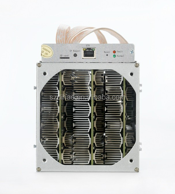 DIHAO Bitmain S9 Antminer with Power supply 13Th/s Bitcoin miner BTC mining hardware Ant miner S9