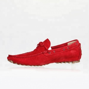 01a3e1f6fc Red bottom shoes walking shoes man loafer shoes