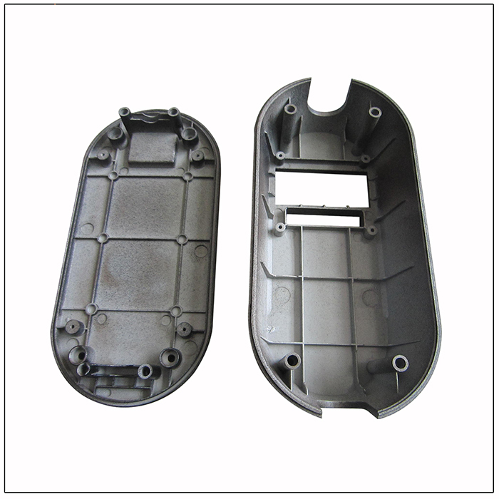 Cheap Plastic Injection Mould For Plastic Box charging part 13