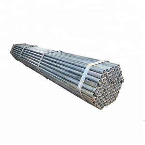 200mm diameter ERW seamless carbon steel pipes for water works