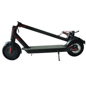 8 Inch 2 Wheel 350W Electric Kick Scooter Foldable E-Scooter