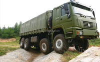 most lowest price higher quality 371horse power 8X8 all-wheel 20t25t30t cargo truck goods trucks lorry truck MILITARY purpose