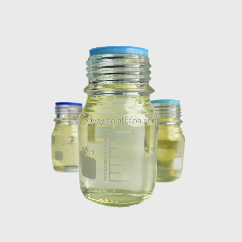 medicinial soybean oil