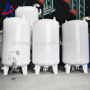 A variety of sizes oil biogas storage tank