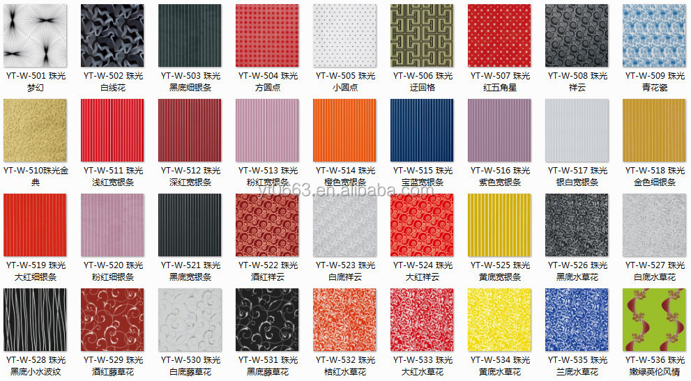 Interior Wall Panel ACP Manufacturer Different Types Wall Finishes
