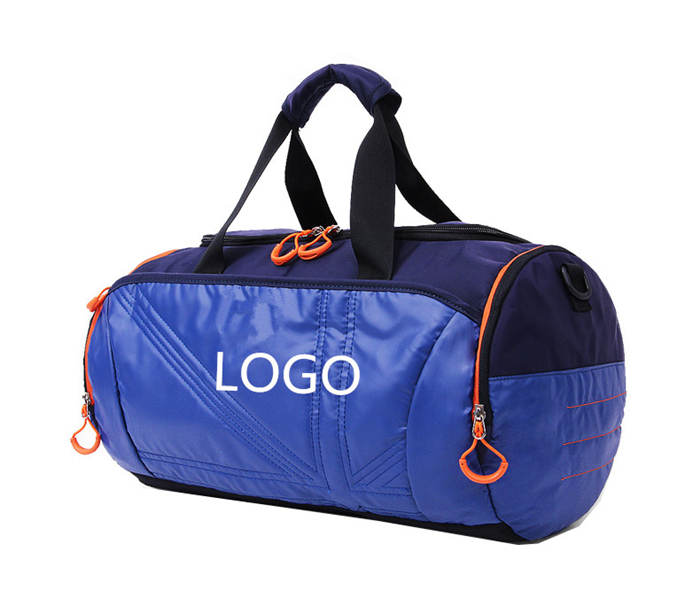 Customized Utility Daily Mens Large Gym Sports Duffle Bags