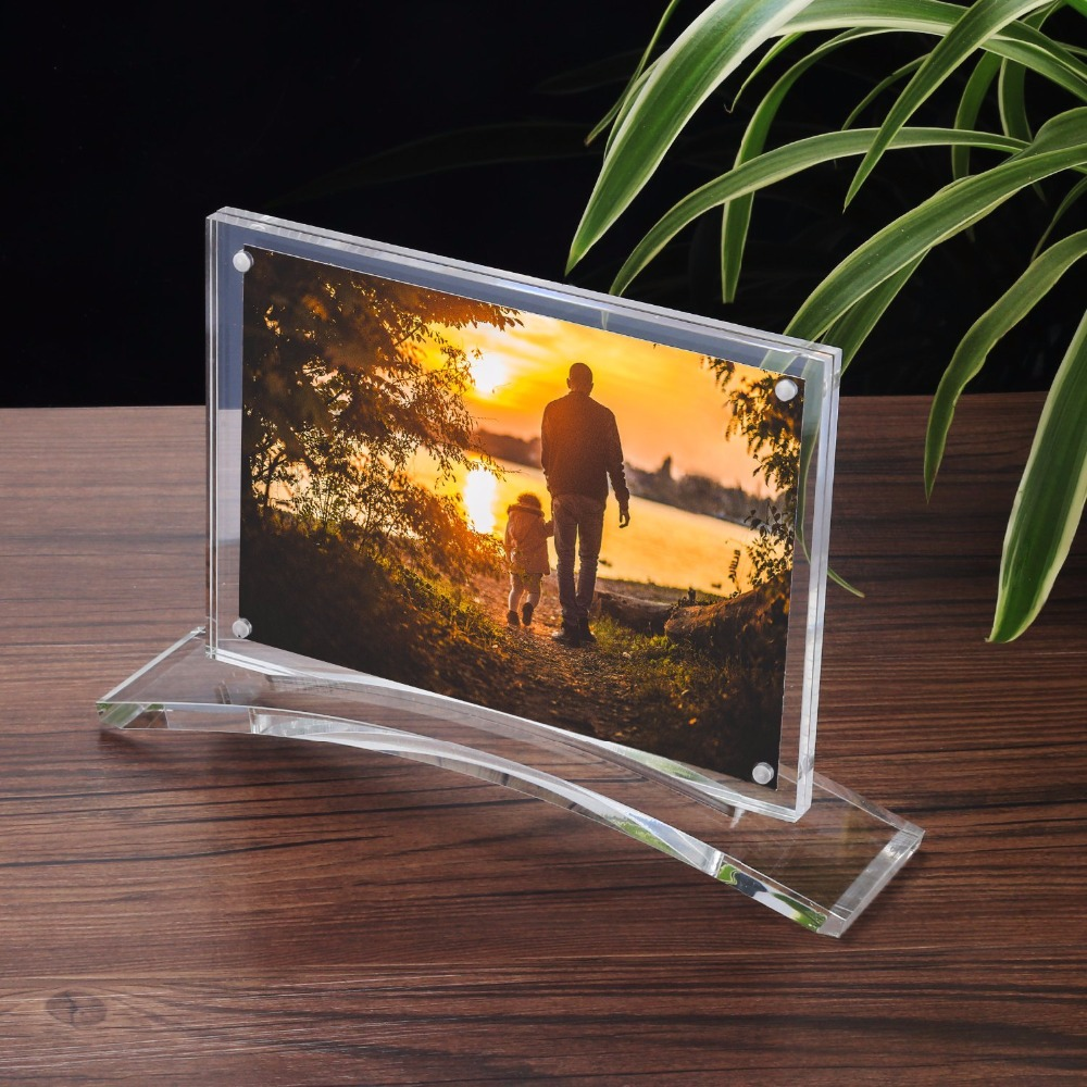 5x7 Acrylic Frames With Magnet, 5x7 Acrylic Frames With Magnet ...