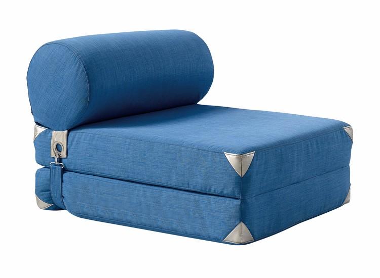 Calidad Perezoso Piso De Espuma Sofa Cama Plegable Para La Promocion
