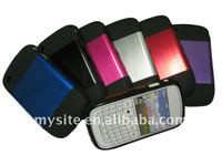 2012 Custom Cell Phone Combo Case for BlackBerry Curve 8520