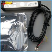 linear potentiometer linear position sensor KTL-50mm lin +-0.01% R 5 K+-10%