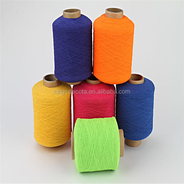 Best Quality Elastic Rubber Thread Yarn