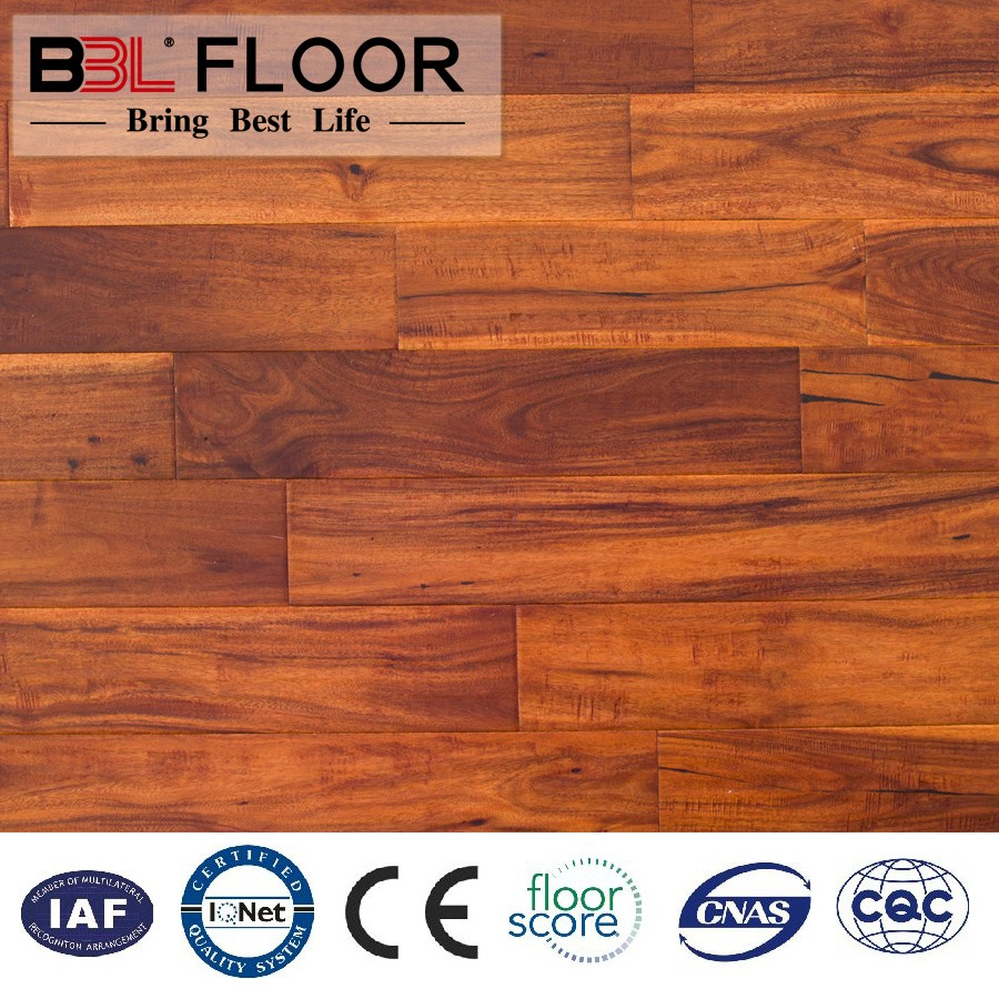 comfortable custom local wood flooring With the Best Quality