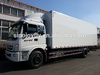 tipping body truck kitchen truck for sale