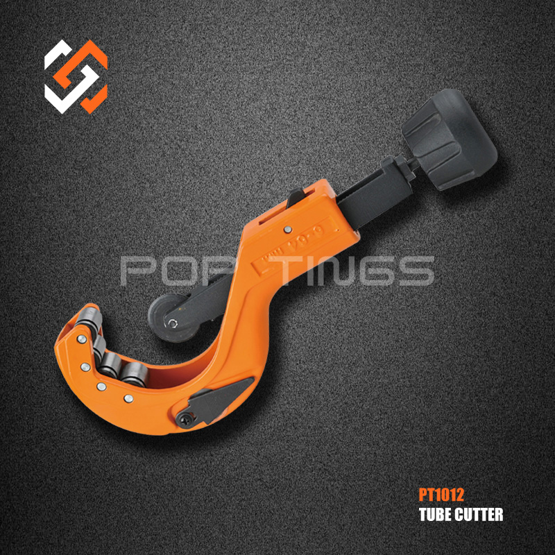 Heavy Duty Pipe Hose Cutter PT1012 Tube Cutter 64mm