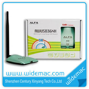 Alfa Awus036nh Chipset, Alfa Awus036nh Chipset Suppliers and
