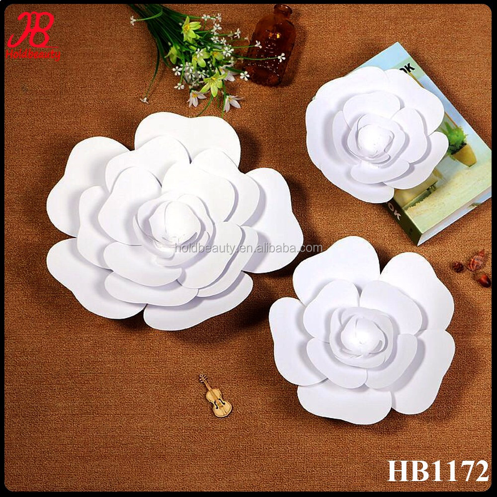 Paper Flower Template For Diy Buy Paper Flower Templatetemplates