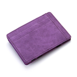 4a2a7f988e71 Magic Wallet With Zipper, Magic Wallet With Zipper Suppliers and  Manufacturers at Alibaba.com
