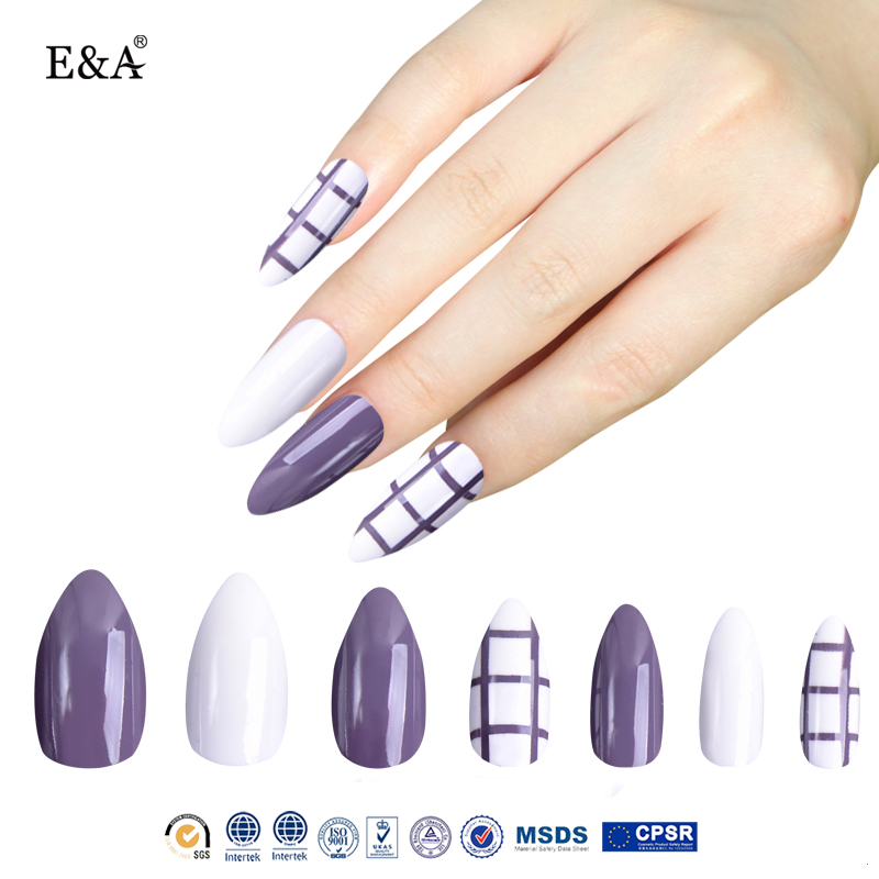 Press On Nails, Press On Nails Suppliers and Manufacturers at ...