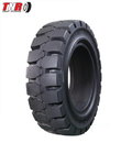 Solid forklift tyre 7.50-16