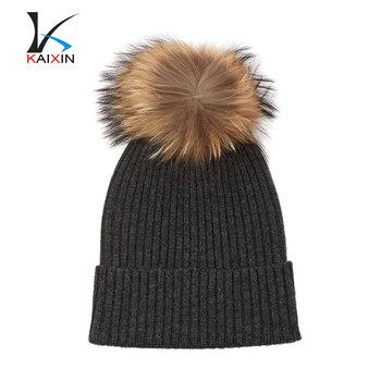 5b238586c197e6 2017 Custom Design High Quality Mens Winter Fur Hat - Buy Winter ...