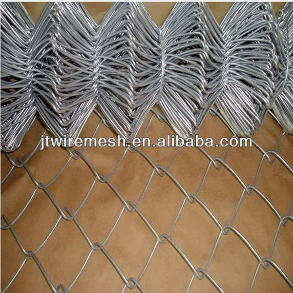 Chain Link Fence ,Electro /Hot -Diped Galvanized