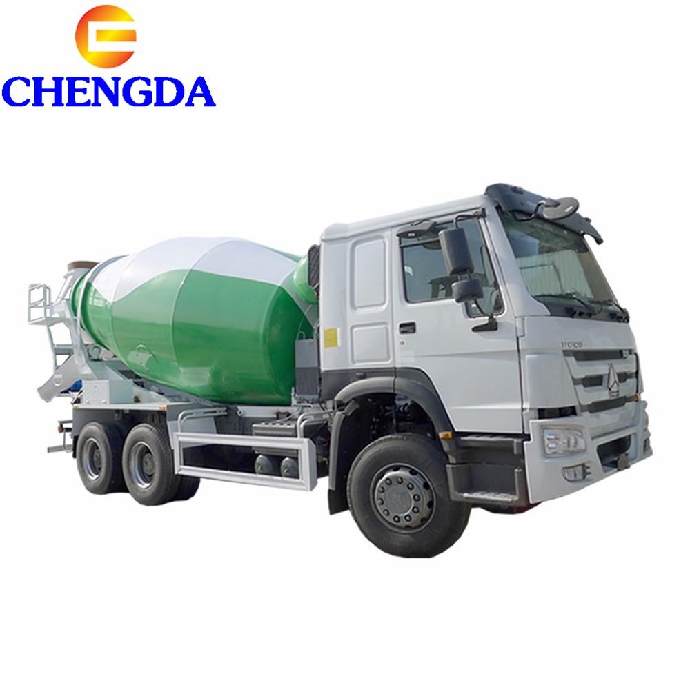 중국 SINOTRUK 30M3 CBM 8X4 저렴한 HOWO의 371hp 12 륜 덤프 트럭
