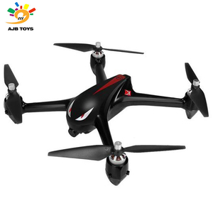 MJX Bugs2 B2W Monster WiFi FPV Brushless With 1080P HD Camera GPS Altitude Hold RC Quadcopter
