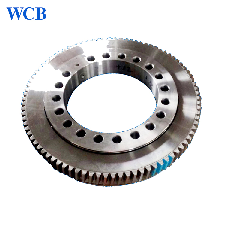 OEM Komatsu pc300 Swing Slewing Bearing pc200 Slewing Ring Gear
