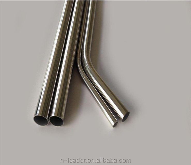 304 <strong>stainless</strong> steel fashion stamping straw pipes