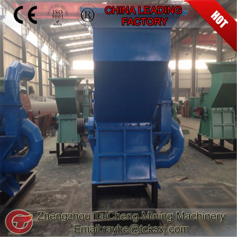 aluminum and commercial metal can crusher