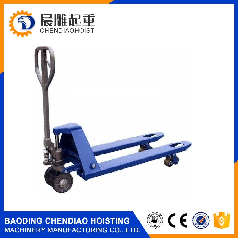 hand pallet truck price olift operated pallet truck