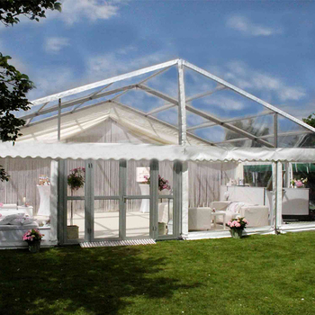 snow resistance 20x20m a shaped wedding tent cold weather tents for norway & Snow Resistance 20x20m A Shaped Wedding Tent Cold Weather Tents ...
