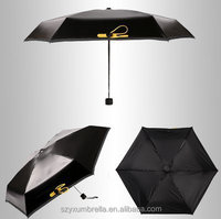 5 Fold Umbrella / Pocket Umbrella